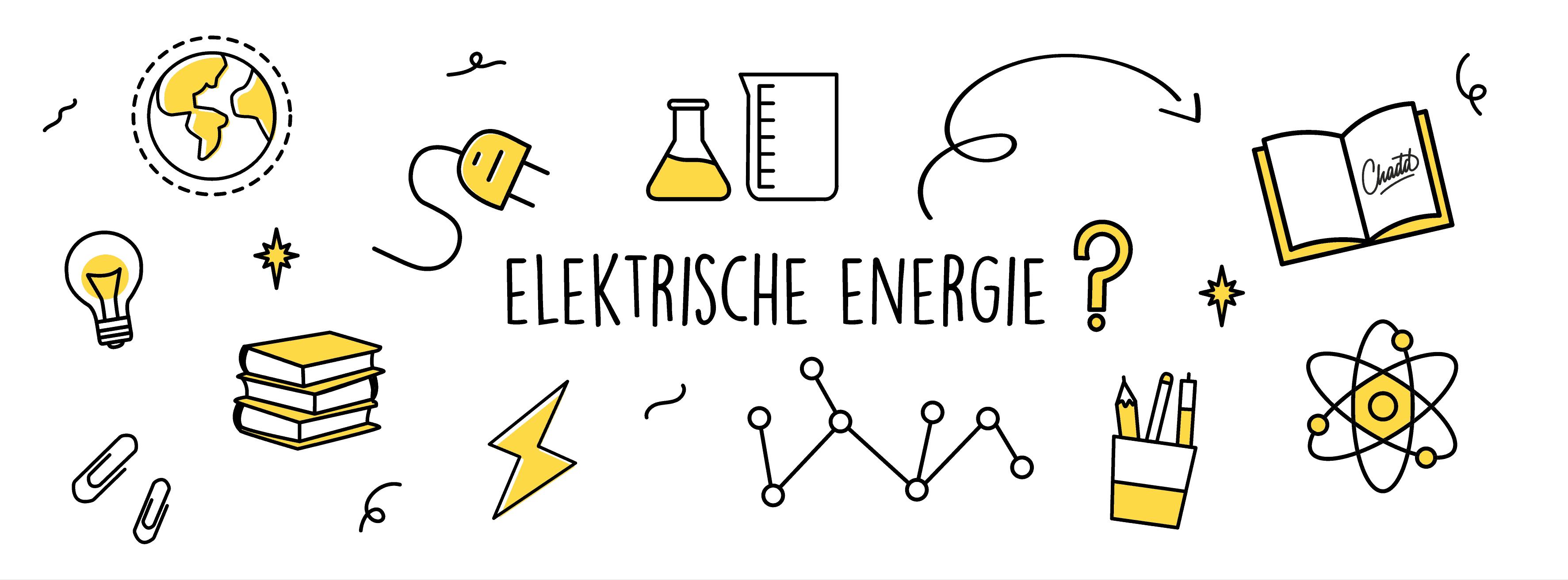 Elektrische Energie Hoe Kan Je Ermee Rekenen Mr Chadd Academy