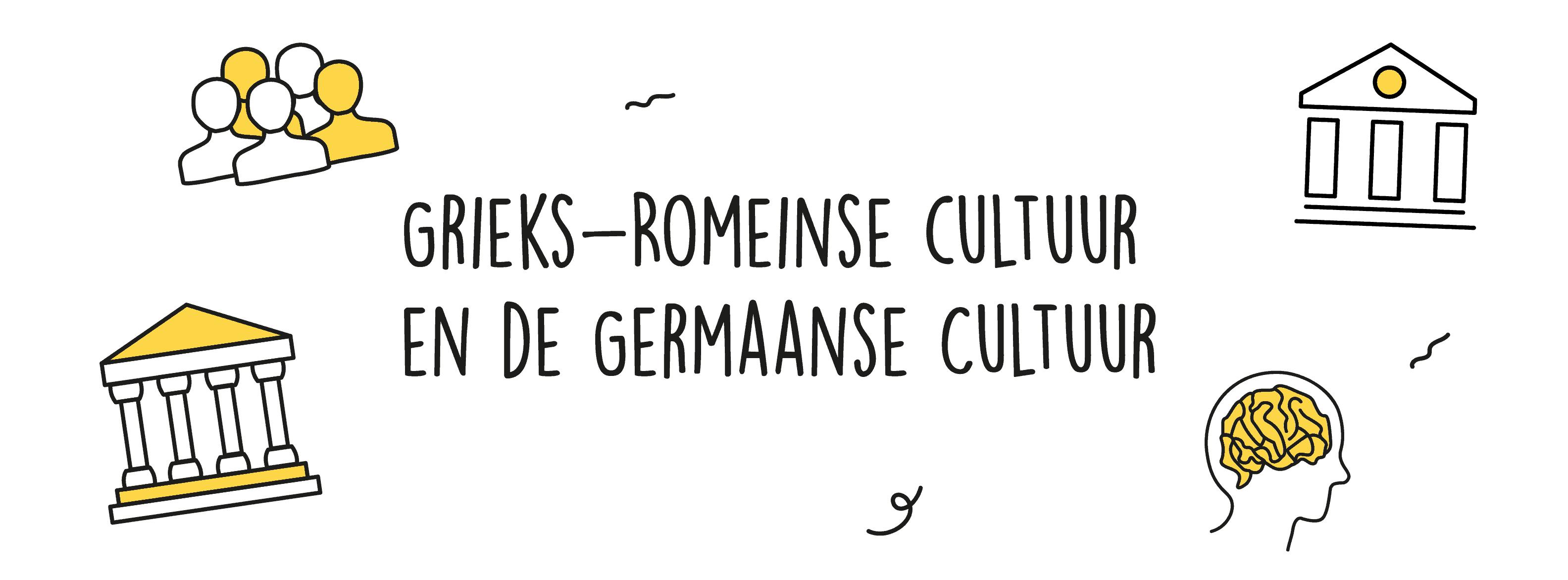 Grieks-Romeinse cultuur