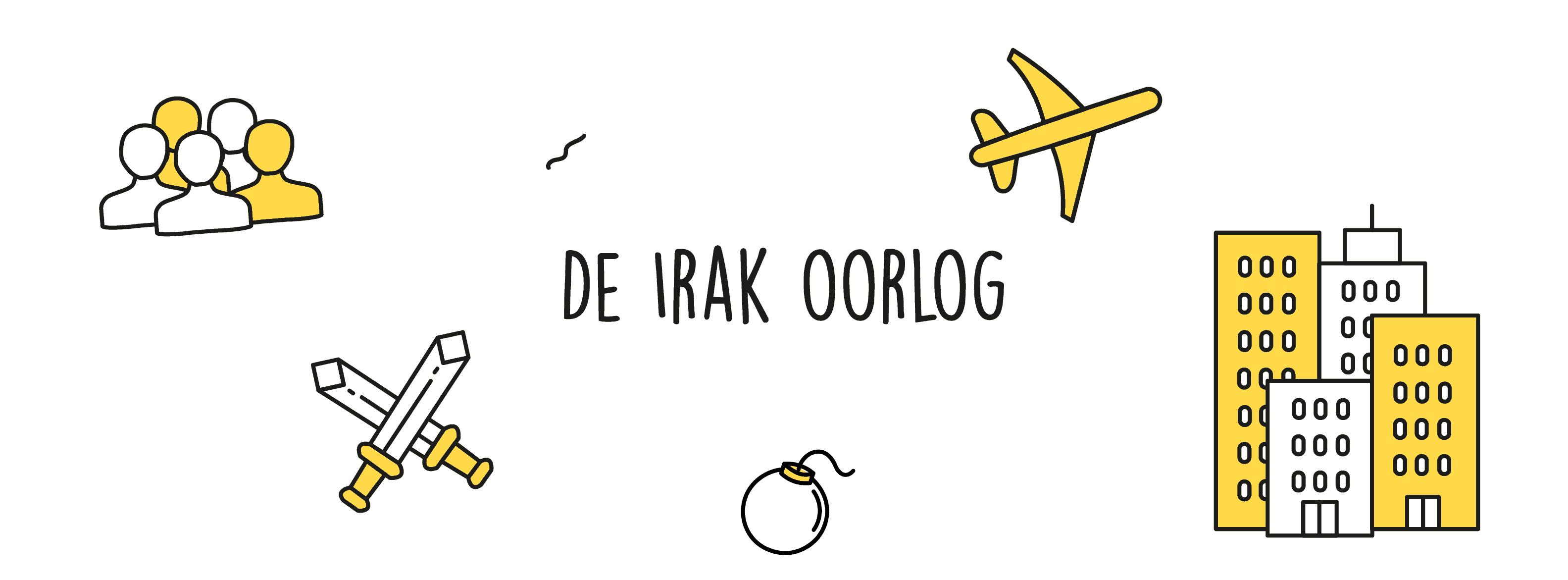De Irak oorlog