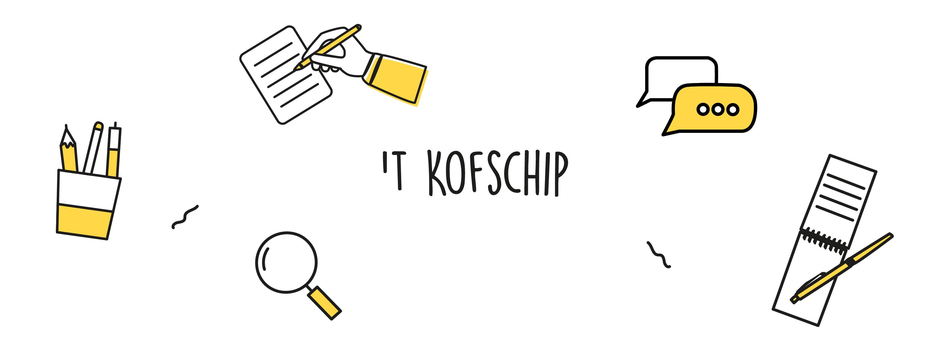 't Kofschip