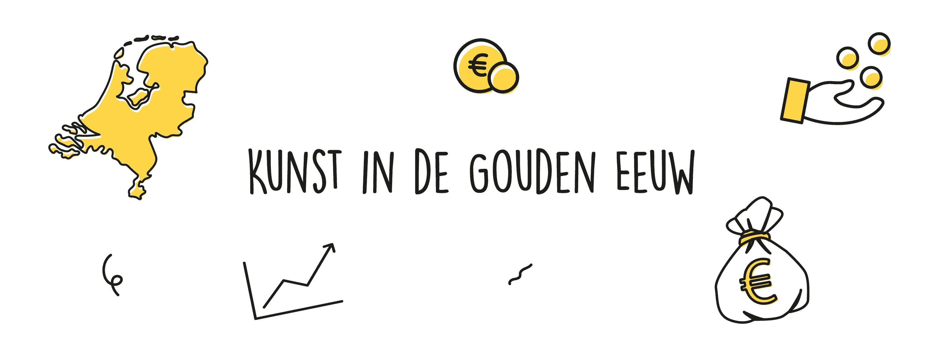 Kunst in de Gouden Eeuw