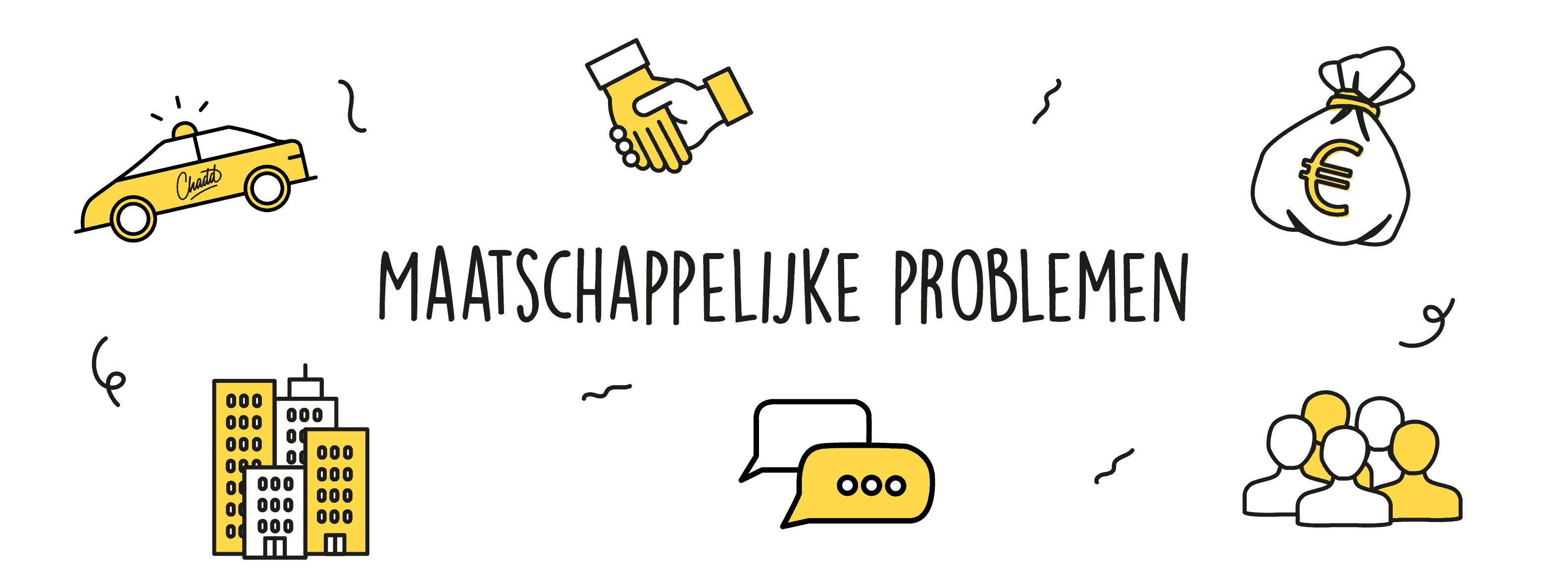 Maatschappelijke problemen