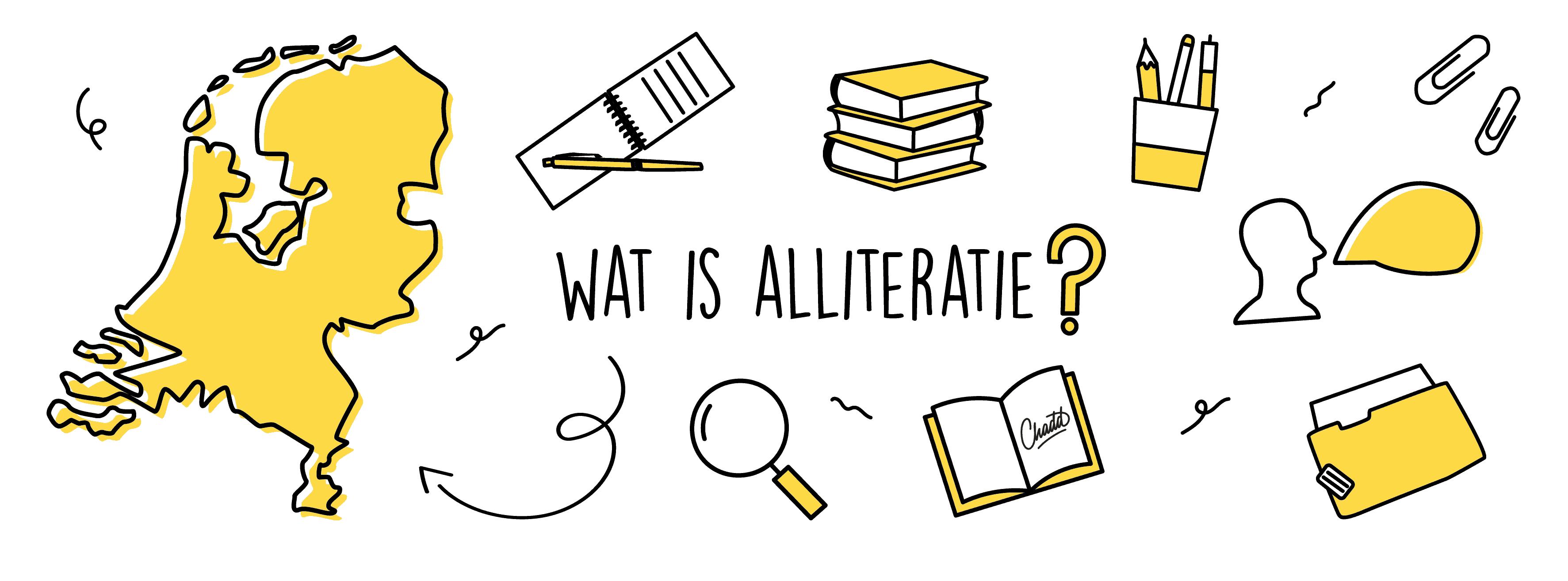 Alliteratie