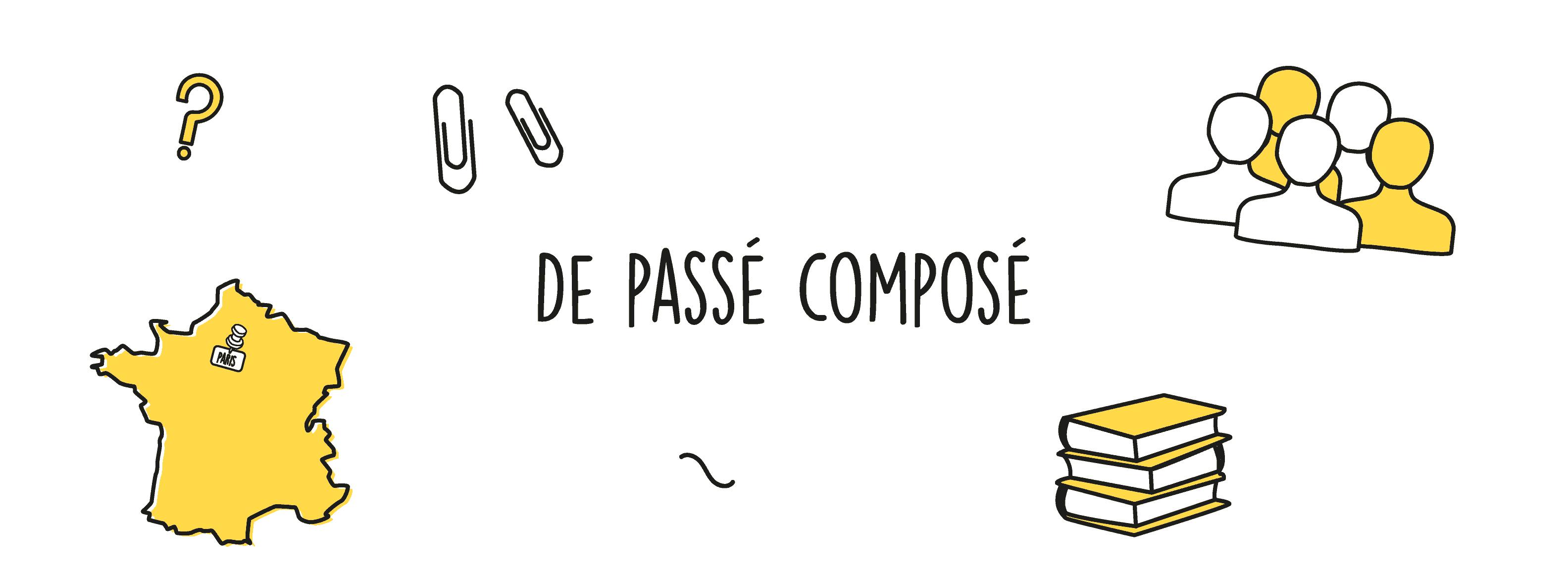 De Passé composé