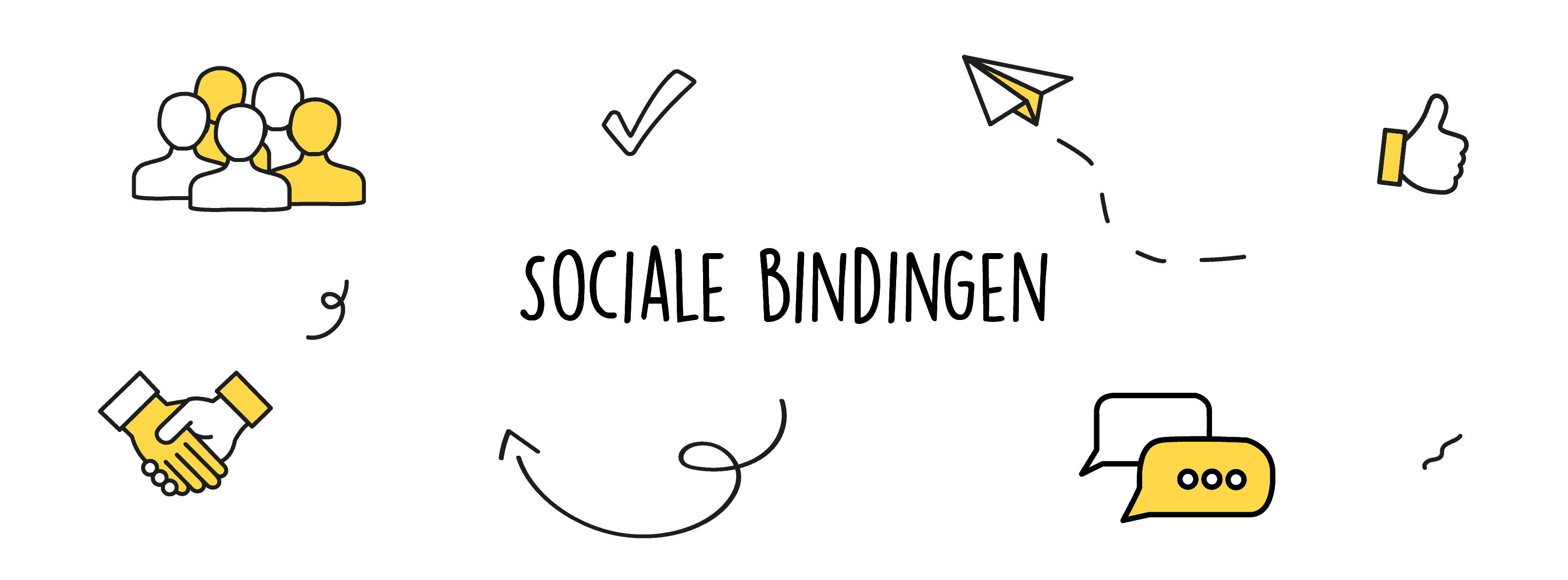 Sociale Bindingen