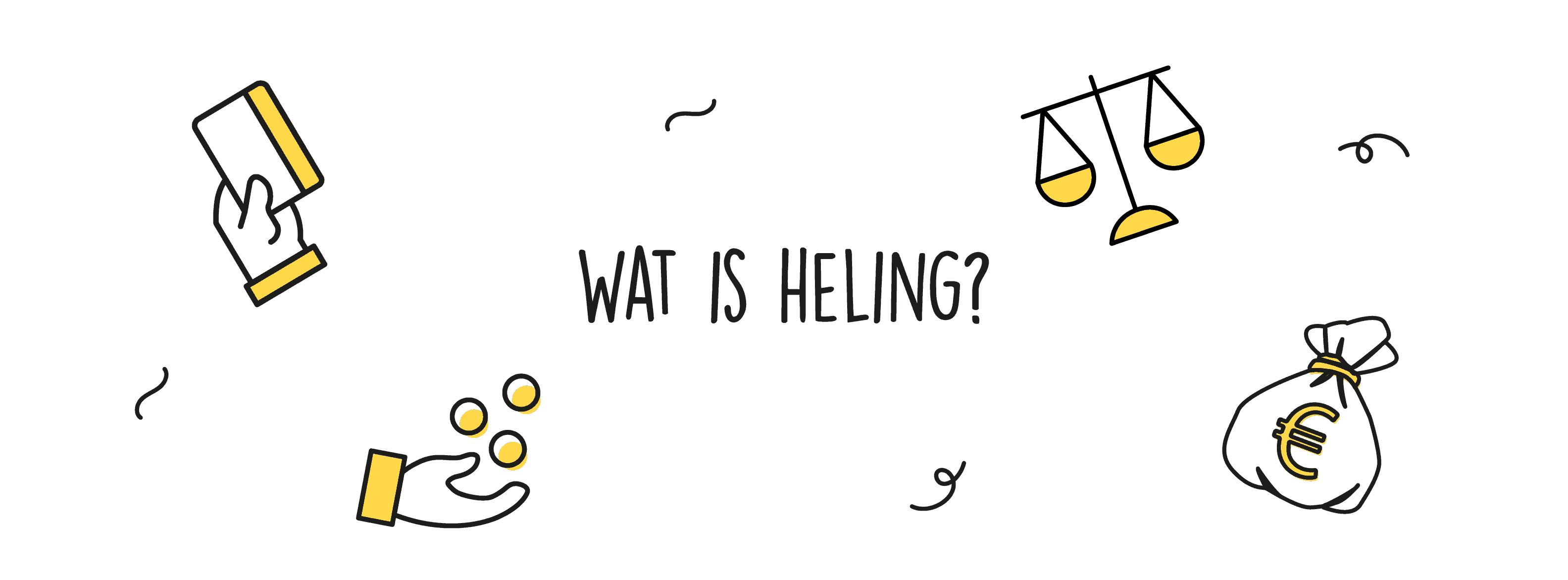 Wat is Heling?