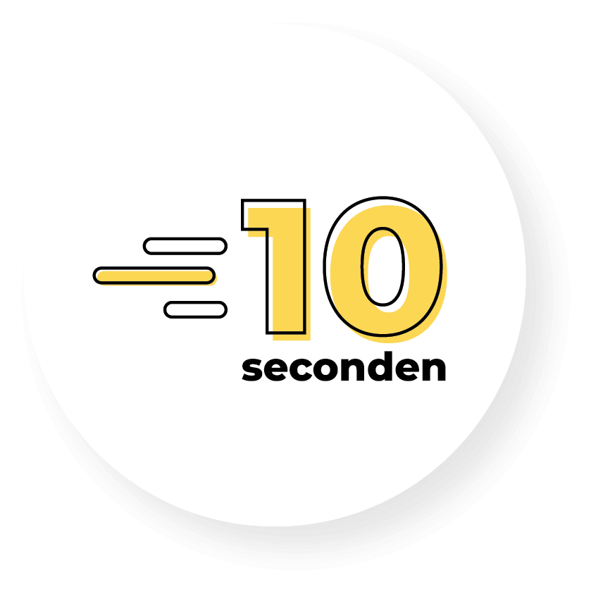 Mr. Chadd 10 seconden