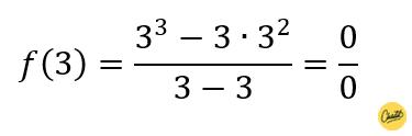 Limiet formule
